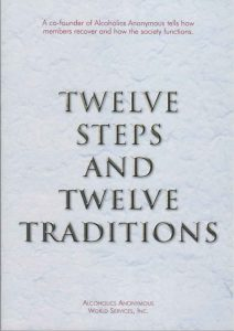 12 steps and 12 traditions